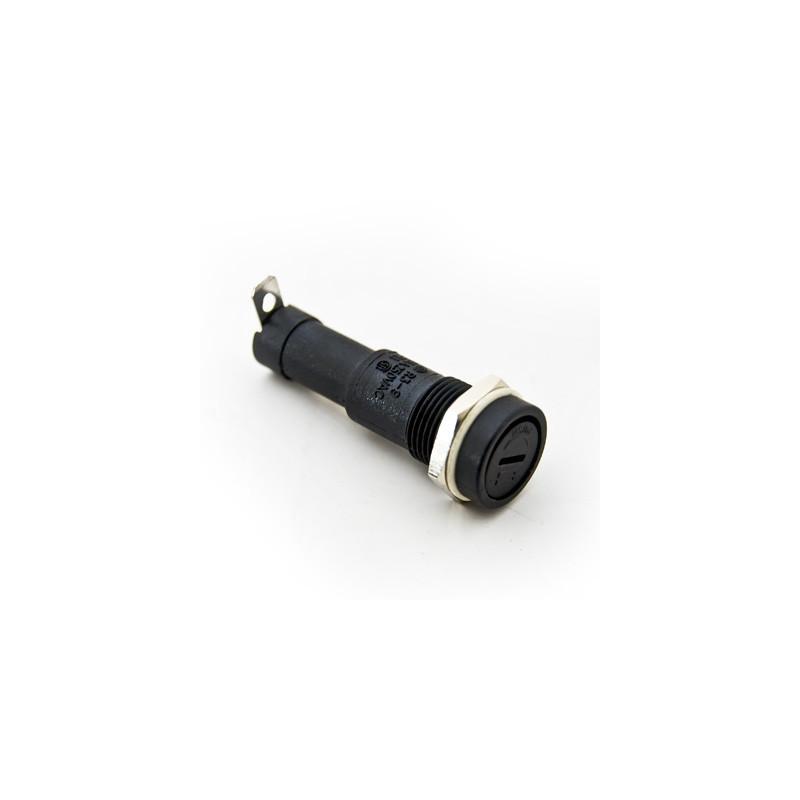 Fuse Holder 6.4x30mm