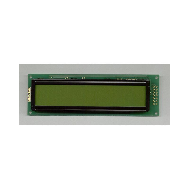 LCD Display 2 Line 24 Character with Backlight