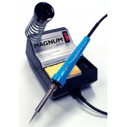 Magnum 2000 Soldering station + 1000sp soldering iron 50W