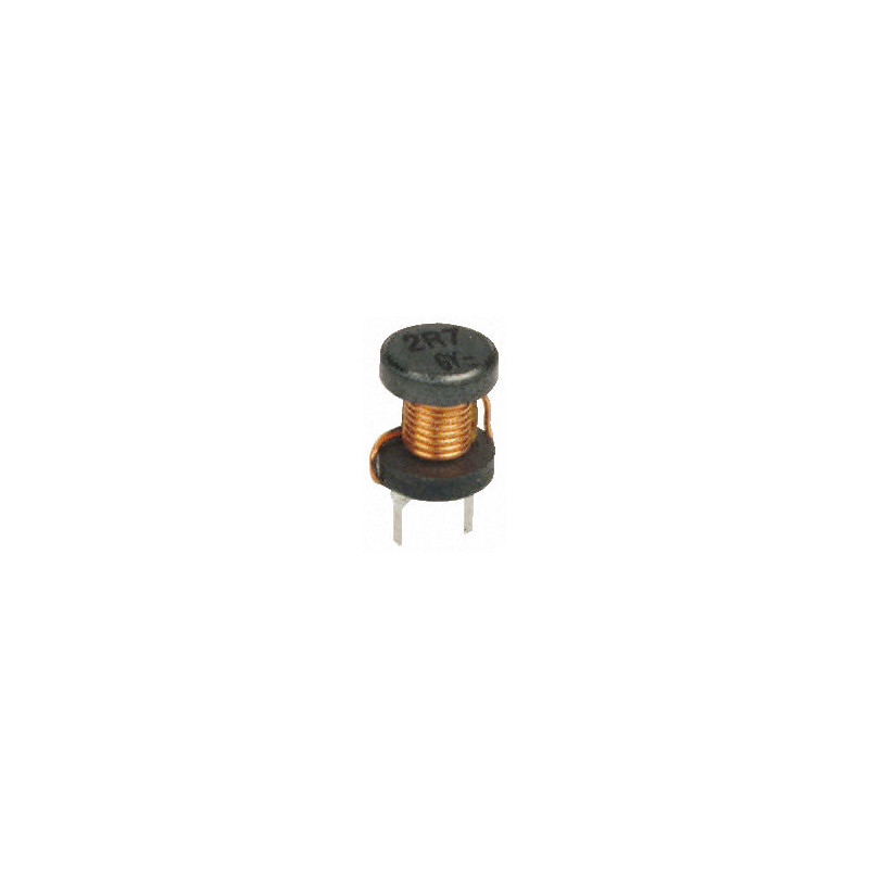 Inductor,radial,6.8uH
