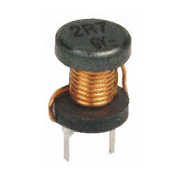 Inductor Radial 2.7uH