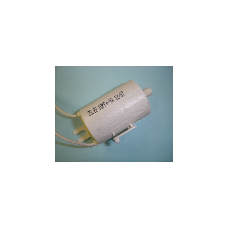 Lighting Capacitor 10MFD 250V AC