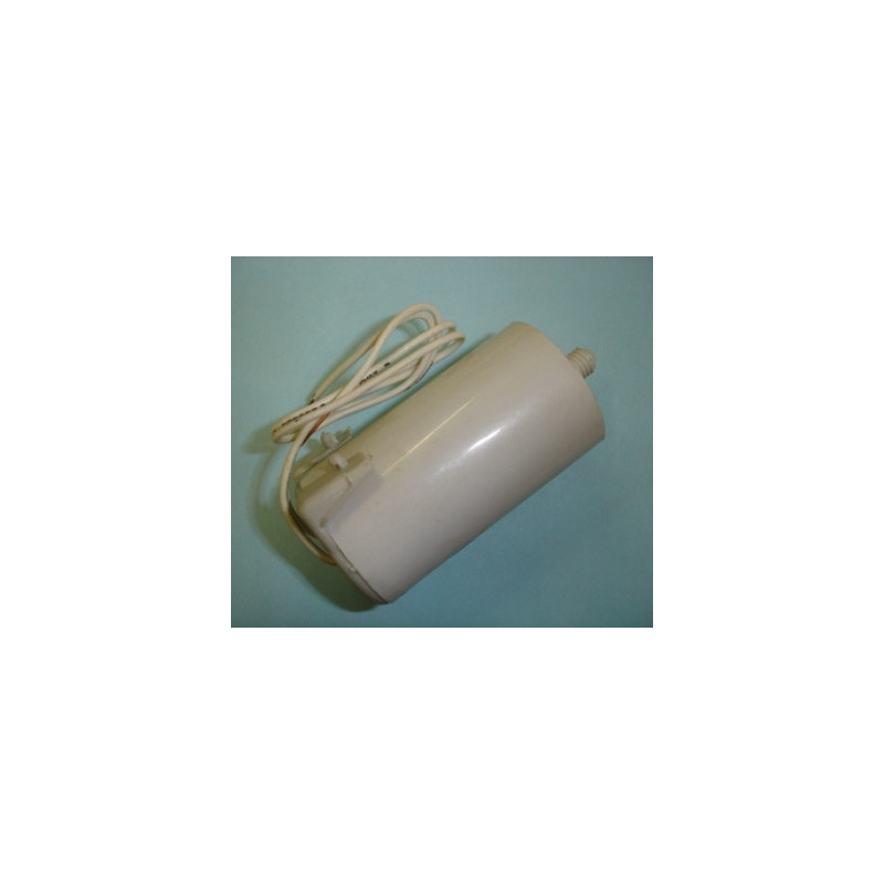 Lighting Capacitor 15MFD 250V AC