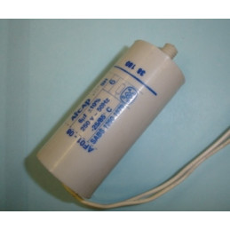 Lighting Capacitor 6MFD 250V AC