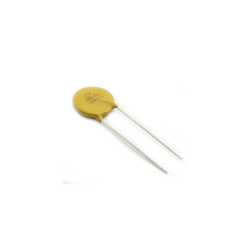 14mm Varistor 600VAC 850VDC