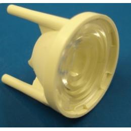 LENS for Single High Power LED Medium Beam FLP-HMB3-LL01-H