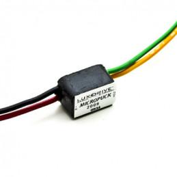 MicroPuck 350mA DC LED Driver (Leads) 2009A