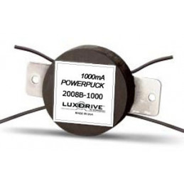 PowerPuck 1000mA DC LED Driver (Leads) 2008B-1000