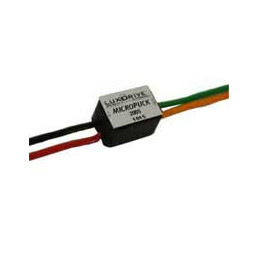 MicroPuck 500mA DC LED Driver (Leads) 2009A-SHO