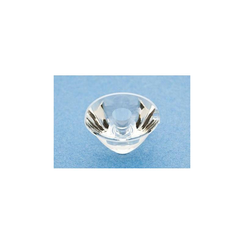 Fraen Single LED Narrow Beam Lambertian LED Optic Lens