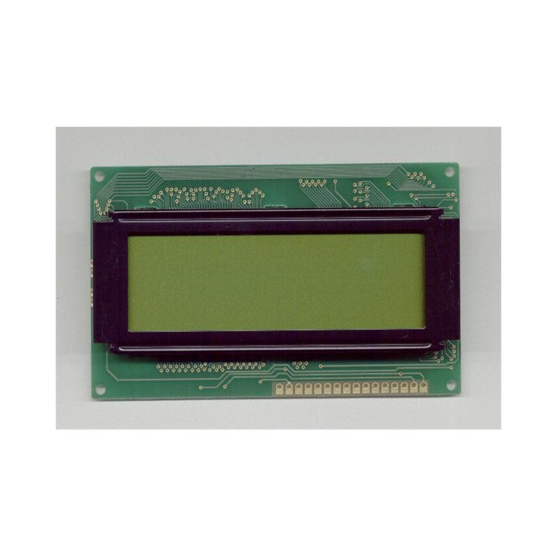 LCD Display 4 Line 20 Character With BackLight