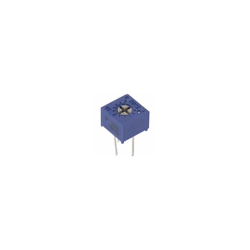 Trimmer Potentiometer 3386P 1M