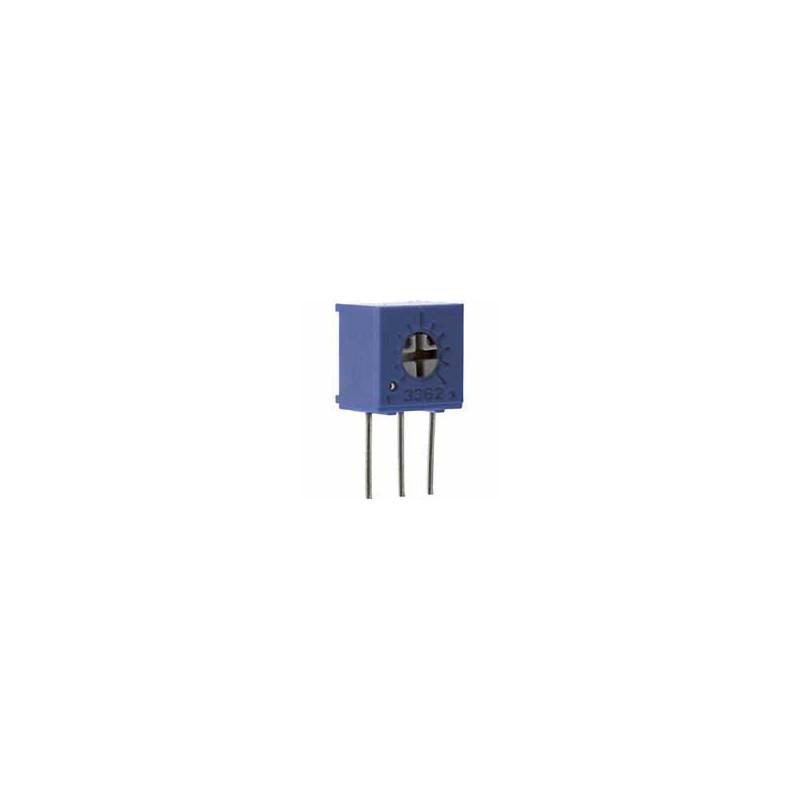 Trimmer Potentiometer 3386C 500 OHM