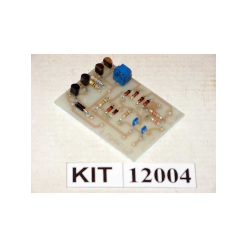 Telephone Line Recording Switch Kit 12004
