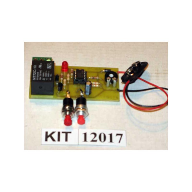 Delux 555 Timer Kit 12017