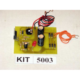 2A Battery Charger Kit 5003