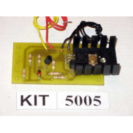 Battery Charger Controller 5005