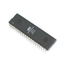 ATmega16 - 16PU
