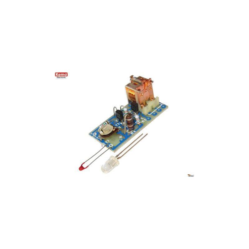B123 Combination kit 12 V/DC