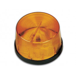 HAA40 Strobe Light Amber 12V
