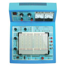 IDL-600 Analogue Lab