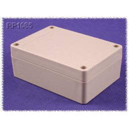 Plastic Enclosure 165x125x75mm IP65