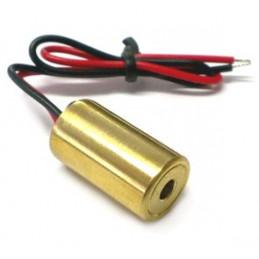 Laser module 640-650nm 5V