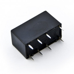 TRK22F Subminiature Relay 1A 24VDC