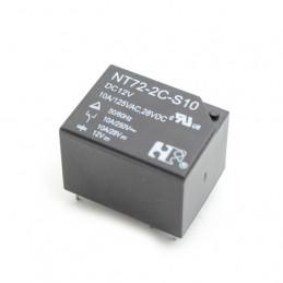 LZ12 Relay SPDT 12VDC 10A