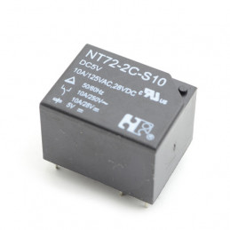 LZ5 Relay SPDT 5VDC 6A