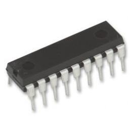 IC Encoder HT12E 18PIN