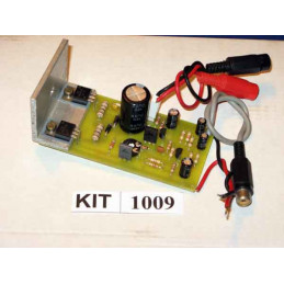 50 Watt Amplifier 1009
