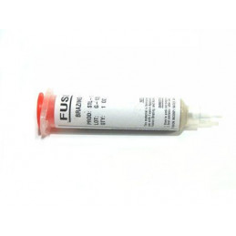 Solder Paste Syringe - To Fit MD100 Dispenser