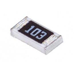 1 OHM 0.25W 1% SMD 1206