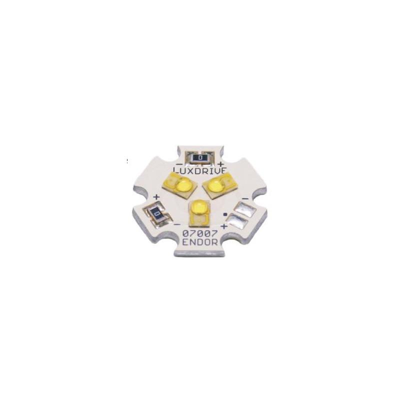 Rebel Endor Star - Cool White Tri-Emitter - 540 Lm