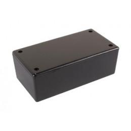 Multipurpose Enclosure 150 x 90 x 50mm Black S40B
