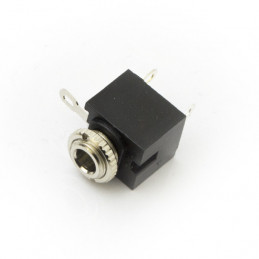 Jack Socket 3.5mm Stereo - Box