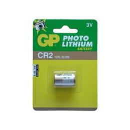 CR2 Battery Photo Lithium 3.0 V