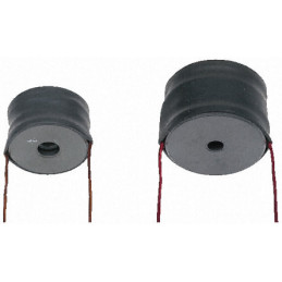 Inductor 100uH 5.4A Radial