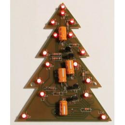 B235 Christmas tree