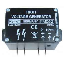 M062 Mini-fence-high-voltage generator - Module