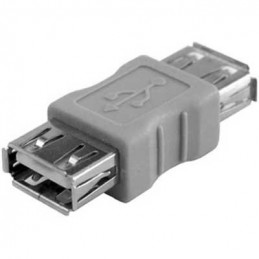USB Gender Changer Type A - Female to Female