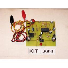 Ultra Sonic Car Alarm System 3003