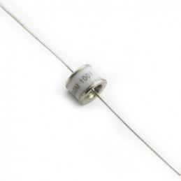 GAS ARRESTOR 90V SINGLE AXIAL