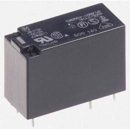 JW1FSN-DC12V Relay power 10A 12V SPCO