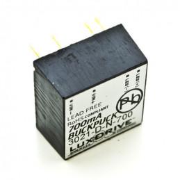 BuckPuck 700mA DC LED Driver (PCB Mount) 3021-D-N-700