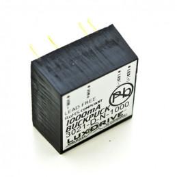 BuckPuck 1000mA DC LED Driver (PCB Mount) 3021-D-N-1000