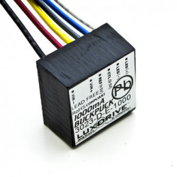 Wired BuckPuck 1000mA DC LED Driver 3023-D-E-1000