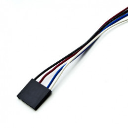 Wiring Harness for LuxDrive 3021 & 4015 Drivers