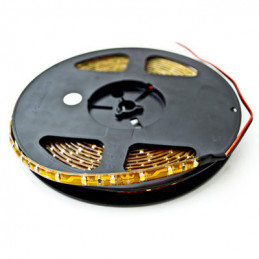 Waterproof LED Light Strip 12V - White (IP65) - Per Metre